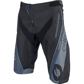 O'Neal Element FR Hybride Shorts Heren, black